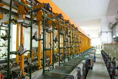苏讯新材料有限公司电镀年产50万吨金属包装材料项目环评报告(重新报批稿)报批稿公示