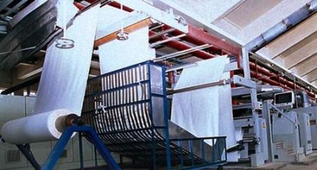 江苏福莱居家纺科技有限公司年产2500万米机织染整高档面料项目(重新报批)报批稿公示