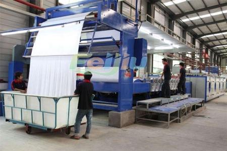 海安市建益印染机械有限公司水泵及印染机械配件生产项目环境影响报告公示版