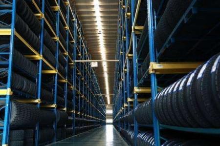 江苏安基轮胎有限公司年产120万套高性能全钢子午轮胎项目环境影响评价第二次公示