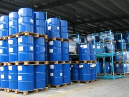 日立化成工业(南通)化工有限公司原辅材料变更项目全本公示
