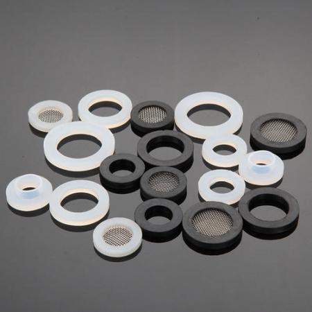 江苏浚荣升新材料科技有限公司年产1000万件橡胶密封件项目环境影响评价第二次公示