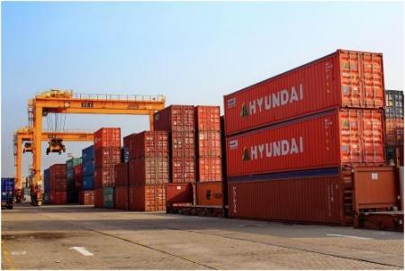 周子才码头堆场项目环境影响评价报告表公示