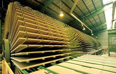 江苏福汇林木业有限公司人造板加工、销售项目环境影响评价第一次公示