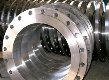 江苏威晟新材料科技有限公司锻件生产线技术改造项目公示