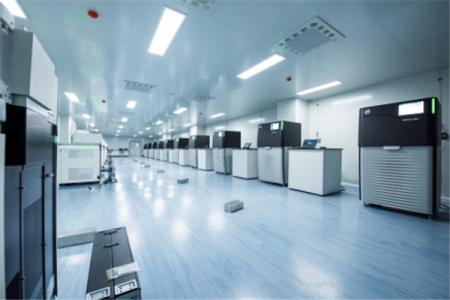 微生物、环境检测实验室建设项目环境影响评价公示