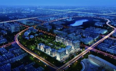 太仓市璜泾镇产业园规划环境影响评价第一次公示