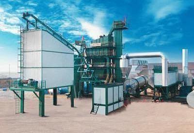沭阳正通建筑材料有限公司年产20万吨节能环保型沥青搅拌站项目环境影响评价公示