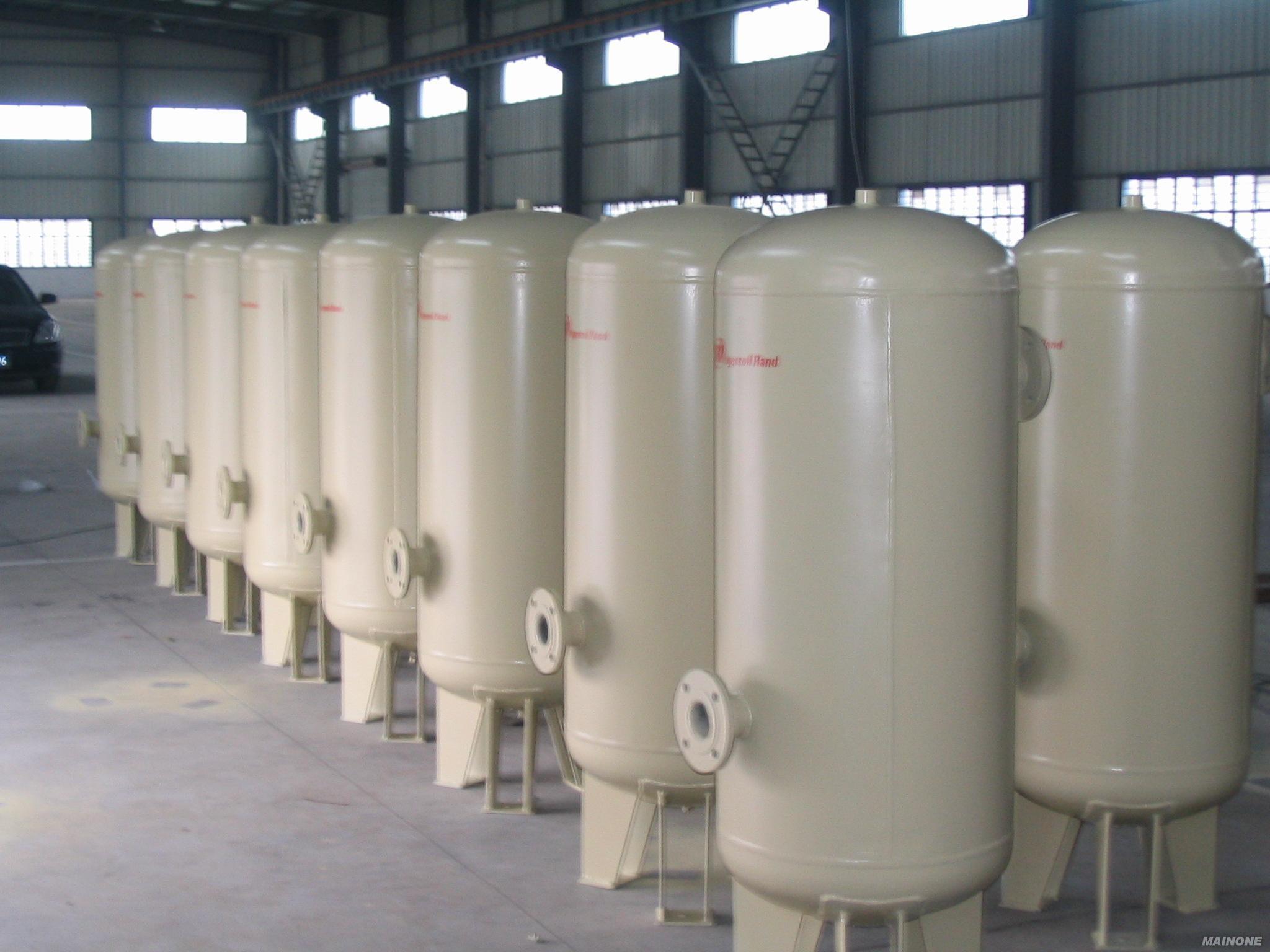 南京奥能锅炉有限公司高压容器分公司压力容器生产线技术改造环境影响评价公示