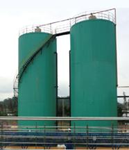某饮料生产公司污水处理工程