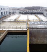某光伏公司污水处理工程