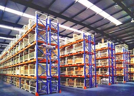 江苏乐奇亚商业设备有限公司仓储货架生产、销售项目环境影响评价公示