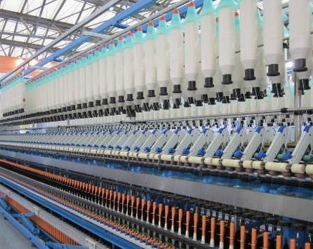 沭阳泓泽纺织科技有限公司纺织原料及纺织产品研发、生产、销售项目环境影响评价公示