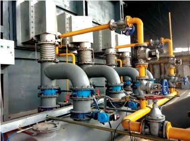 张家港市苏闽金属制品有限公司天然气加热炉改造余热回收项目环境影响报告表公示