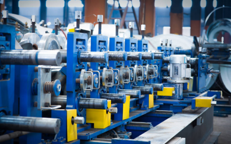 苏州阿尔太机械有限责任公司冶金机械及配件搬迁项目公示