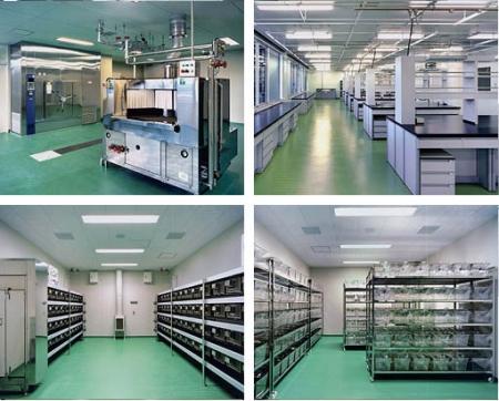 兰立生物科技(苏州)有限公司新建动物实验室项目环境影响评价公示